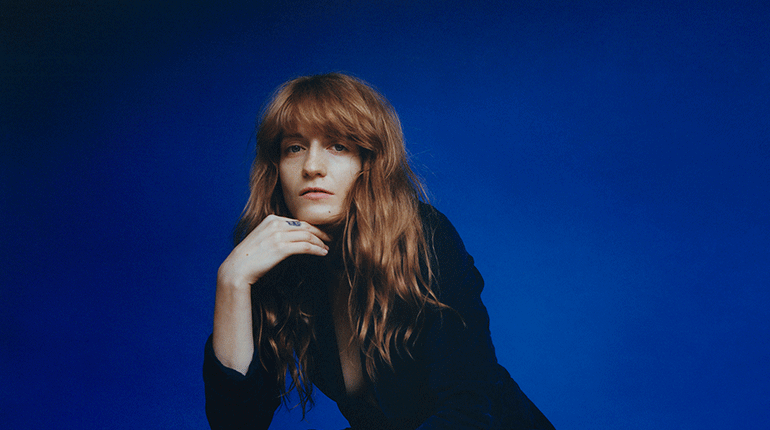 florence and the machine show